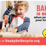 Baking is better when you compost your food scraps